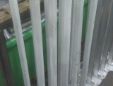 Aluminium Display Brackets