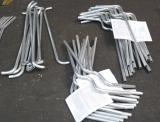 Tubular Aluminium Bed Components
