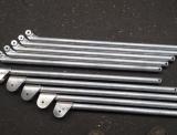Aluminium Hinged Tubes