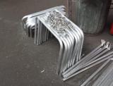 Aluminium Tubes Formed