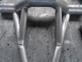 Aluminium Base Unit