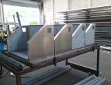 Aluminium Electrical Enclosure Boxes