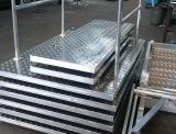 Aluminium Stillages