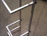 Adjustable Aluminium Feed Table