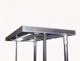 Aluminium Display Canopy Bullring Birmingham