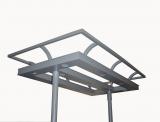 Aluminium Canopy Bullring Birmingham