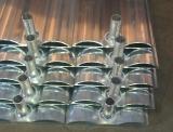 Aluminium Base Plates Welded