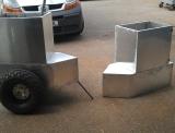 Aluminium Boats For Street Play