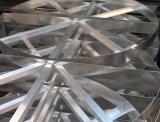 Aluminium Half Round Light Canopies