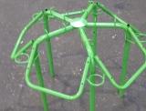 Childrens Paint Easel Framework