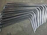MS 35mm Stair Handrails