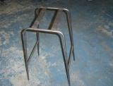 Designer Stool Frame